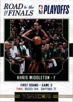 2017-18 Hoops Road to the Finals Basketball Card Pick