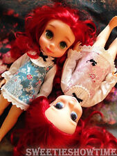 Disney Baby doll clothes A-line dress clothing Animator's collection Princess