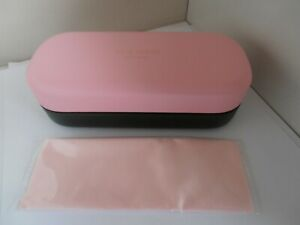 Kate Spade Sunglasses Glasses case new with cleaning cloth