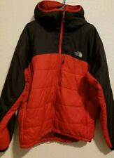 MEN'S NORTH FACE Redpoint Optimus HOODED SUMMIT SERIES PRIMALOFT JACKET XL