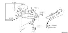 Genuine Subaru 27593AG16A ABS Control Module