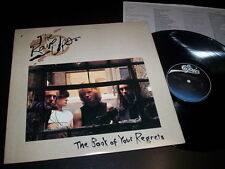"""The Rave-Ups """"The Book Of Your Regrets"""" LP EPIC USA 1988 - INNER"""