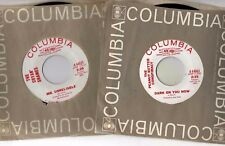 garage psych x 2 PEANUT BUTTER CONSPIRACY & CRYAN' SHAMES MINT- promos W SLEEVES