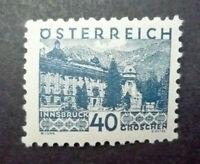 AUTRICHE 1932 Y/T n° 413 Neuf* - MH
