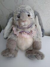 Charlie Bears Stunning Wendy Rabbit Tyber plush Brand New