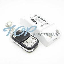 433Mhz Sonoff RF- WiFi Wireless Smart Home Switch + RF Receiver Remote Control