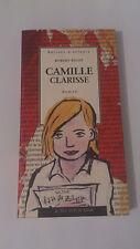 Robert Bigot - Camille Clarisse - Actes Sud Jeunesse