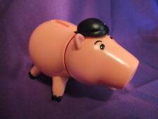 """Disney Pixar Toy Story 3 Evil Dr Porkchop 5"""" Action Figure Hamm Pig"""