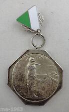 alte Schützen Medaille  von  1931 Sachsen
