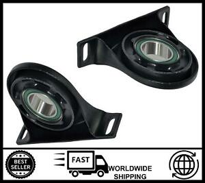 PAIR VW Crafter 30-35 2.5 TDi [2006-2016] Propshaft Centre Support Bearing