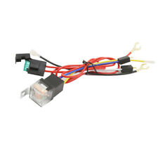 Replacement 12V Car Truck Air Horn Relay Wiring Harness Kit