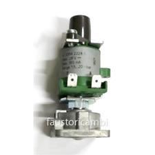 SAVIO BIASI MODULATOR CNG GAS VALVE HONEYWELL V7335A2224 KI1004128