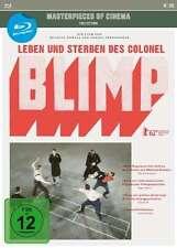 Leben und Sterben des Colonel Blimp - Masterpieces of Cinema Nr. 05 - Blu Ray