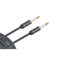 Planet Waves American Stage Instrument Cable - 10 foot / 3 metre- Straight Jack