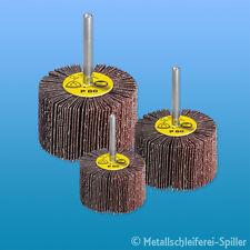 Klingspor-fächerschleifer Schleifer 60x50mm wählbar Schleifmop Schleifstift