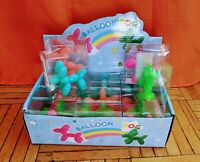 Balloon Animals - Sensory Fidjet Toy for Autism, ADHD ~ Fun Birthday Gift !!!