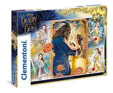 Clementoni Kinderpuzzle 250 Teile Disney: Die Schöne und das Biest (29743)