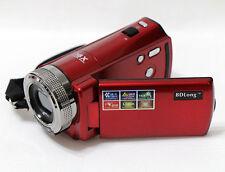 16M 720P Handycam Recorder Camcorder 16X Digital Zoom Anti Shake W/ LED LIGHT