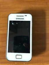 5342-Smartphone Samsung Galaxy Ace