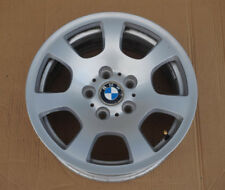 "BMW 5 Series 2 E60 E61 Alloy Wheel Rim 16"" Trapezoid Spoke 134 ET20 7J 6762000"