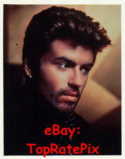George Michael. Keeping The Faith Singer (Wham!) 8x10 Photo #1