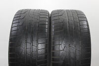 2x Pirelli Winter 240 Sottozero 275/35 R20 102V XL M+S, 5,5mm, nr 8749