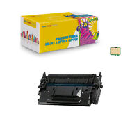 1PK Compatible Toner Cartridge WITH CHIP for Canon 057H imageCLASS MF440 MF449dw