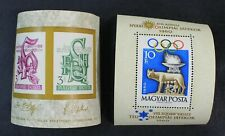 CKStamps: Worldwide Stamps Hungary Scott#1260-1336 Mint H OG