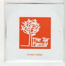 (FC315) The Jar Family, Broken Minded - 2011 DJ CD