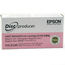 Epson Discproducer PP-100 Light Magenta Ink Cart. (PJIC3) (C13S020449)