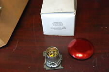 Cutler Hammer 10250Ed1319 Pushbutton Operator, w/ Jumbo red button New in Box