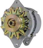 New Alternator replaces LR180-03C Yanmar 3JH2 4JHTE 4JHF 6LYST
