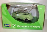 Revell 1/18 Scale - 08917 Messerschmitt KR 200 Green