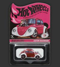 Brand New Hot Wheels RLC 2019 Convention Pink Custom Volkswagen Beetle