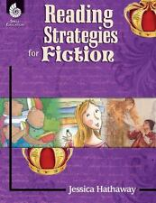 Reading Writing Strat Content Area Ser.: Reading Strategies for Fiction by...