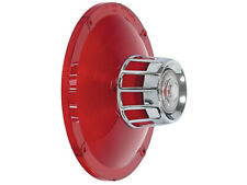 1963 Galaxie Taillight Lens with Backup Lamp LH or RH Ford Script Logo New