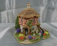 Lilliput Lane Peppermill Cottage L2330 1999