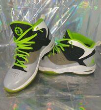 Rare Nike Air Jordan Fly Wade429486-301 Radiant Green Size 11.5 Miami Heat