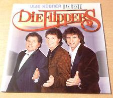 CD Uwe Hübner präsentiert das Beste: Die Flippers