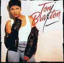 CD Toni Braxton - Toni Braxton  NEU