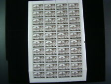 Great Britain Scott #371 Sheet Of 40 Mint Never Hinged O.G. $24.00 Scv Nice!