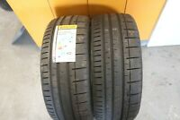 *BRAND NEW* PAIR OF PIRELLI P-ZERO CORSA 225/35/ZR19 XL MC 88Y *MCLAREN PZC4*
