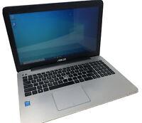 ASUS Laptop K555L i5-4210U, 1.7GHz, 8GB RAM 256GB SSD Win 10 Pro