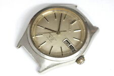 Citizen V2 seven star 25 jewels 7290 watch for PARTS/RESTORE - 136631