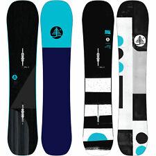 Burton FT Role Model Kinder Snowboard Family Tree All Mountain 2019-2020 NEU