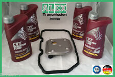 Mercedes A Class,B Class,filter and oil set CVT variator automatic gearbox