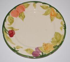 """Franciscan """"Fresh Fruit"""" Dinner Plate"""