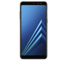 Samsung Galaxy A8 Enterprise Edition 32GB EU schwarz, Smartphone (SM-A530F)