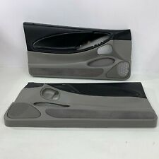 Interior Door Panels Parts For 2002 Ford Mustang For Sale Ebay