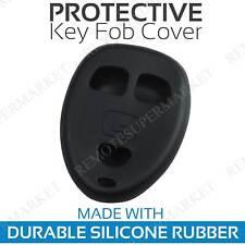 Remote Cover Case Shell for 2005 2006 2007 2008 2009 2010 Chevrolet Cobalt Black